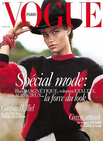 Vogue Paris Spécial Mode