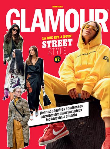 Glamour Street Style N°2