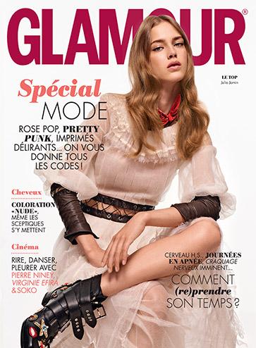 Glamour Spécial mode