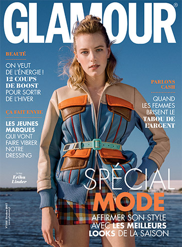 Glamour spécial Mode affirmer son style