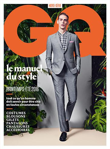 Le Manuel du Style Printemps été 2016