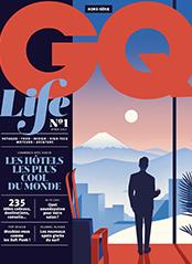 GQ Life - Un hors-série inspiré du luxe de demain