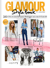 Glamour Style Book