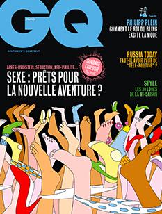 Sexe : prêts pour la nouvelle aventure ?