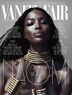 Naomi, l'anti modèle