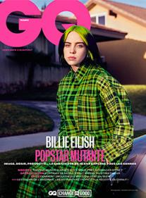QG 142 : Billie Eilish pop star mutante
