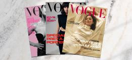 Offre sans engagement Vogue - Format Digital