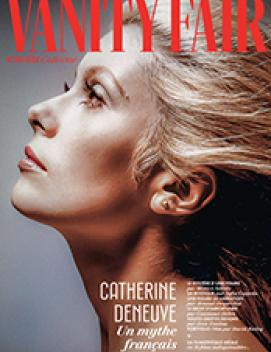 Catherine Deneuve, un mythe français
