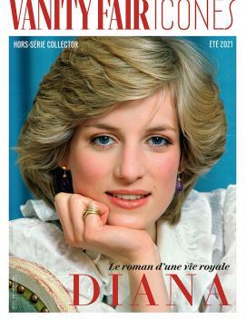 Diana, le roman d'une vie royale