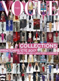 Vogue Collection printemps - été 2017