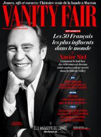 Les 50 français les plus influents dans le monde