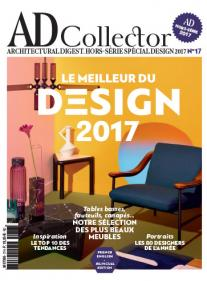 Le meilleur du design 2017