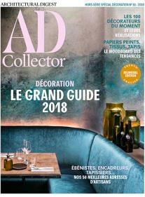 AD Collector n°18