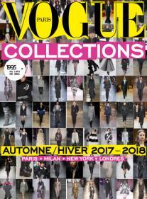 Vogue Collections Automne/Hiver 2017-2018