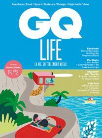 GQ Life