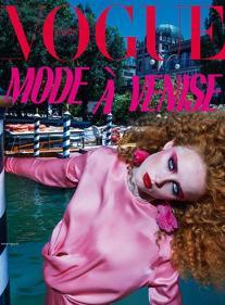 Mode à Venise
