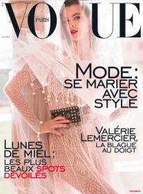 Mode : se marier avec style