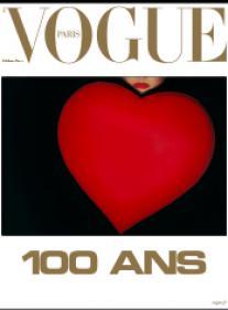 Vogue 1021 - 100 ans Vogue Paris