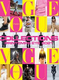 Vogue Collections - Printemps/Été 2021
