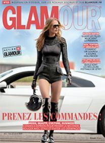 Glamour N°3 Prenez les commandes