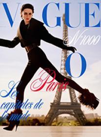 Vogue 1000 Numéro Collector
