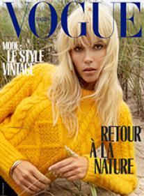 Vogue 992 - Novembre 2018