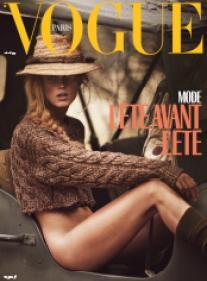 Vogue 997 - L'été avant l'été