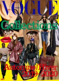 Vogue Collections Automne-Hiver 2019-2020