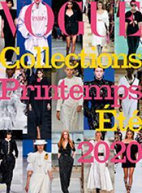 Vogue CollectionsPrintemps-Eté 2020