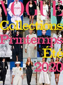 Vogue CollectionsPrintemps-Eté 2020