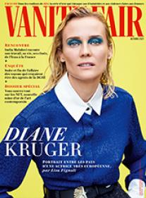Vanity Fair 94 - Diane Kruger