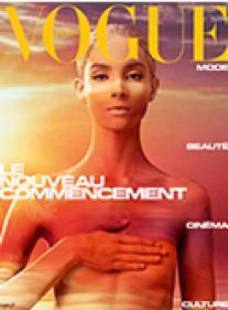 Vogue 1020 - Le nouveau commencement