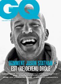 Comment Jason Statham est (re)devenu drôle