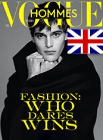 Fashion : Who Dares Wins