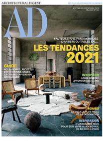 AD N° 163 : Les tendances 2021