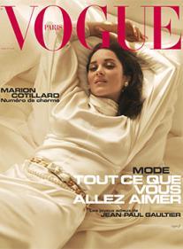 Vogue 1006 : Mode, Tout ce que vous aller aimer