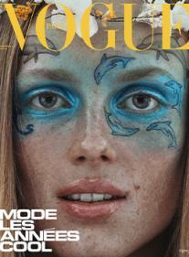 Vogue 1012 : Mode les années cool