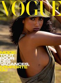 Vogue 1018 : Mode, tout pour des vacances, n'importe où