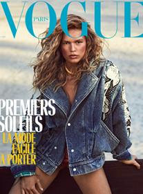 Vogue 987 - La mode facile à porter