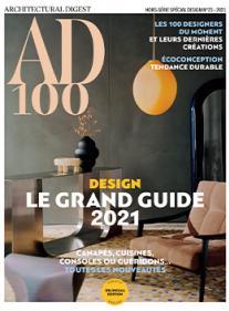 AD 100 : Le grand guide 2021