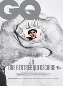 JR : Une rentrée qui déchire