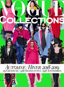 Vogue Collections 26 - Automne Hiver 2018 - 2019