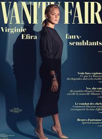 Vanity Fair n°62
