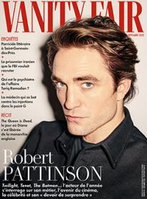 Vanity Fair 84 - Robert Pattinson