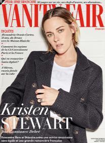 Vanity Fair 86 : Kristen Stewart