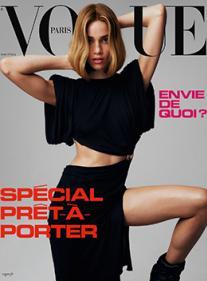Vogue 1005 : Spécial Prêt-à-Porter