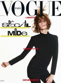 Vogue 1015 : Spécial Mode