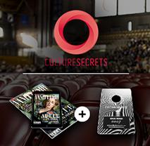 Offre abonnement vanity fair x culture secrets