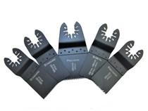 Oscillating Multi-tool Blades