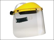 Dust masks, gloves, goggles and personal protection